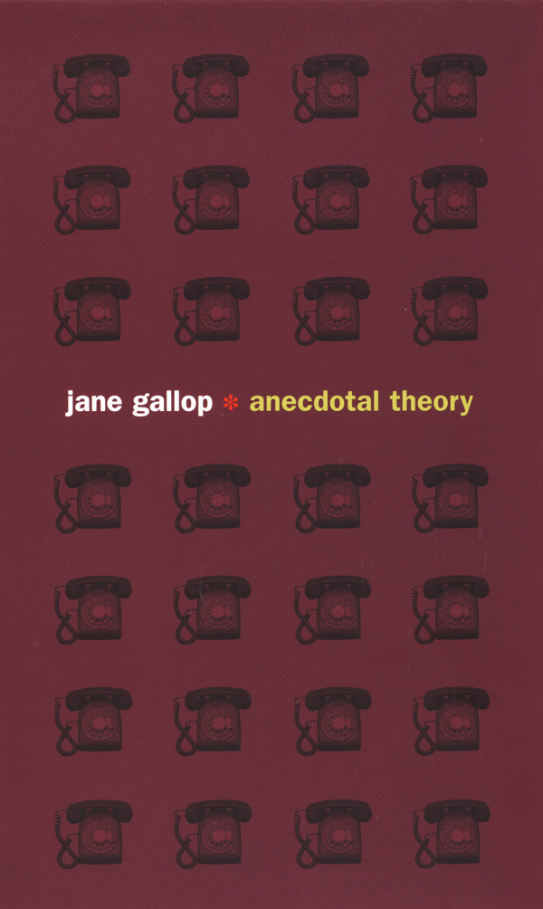 Anecdotal Theory