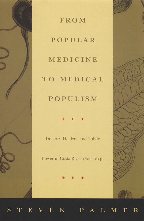 From Popular Medicine to Medical Populism