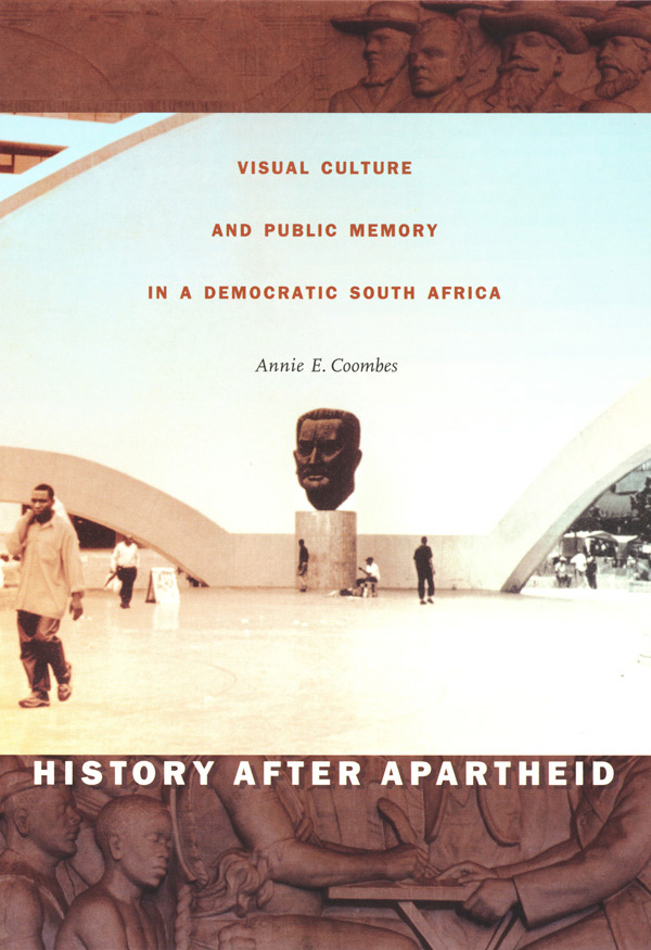 History after Apartheid