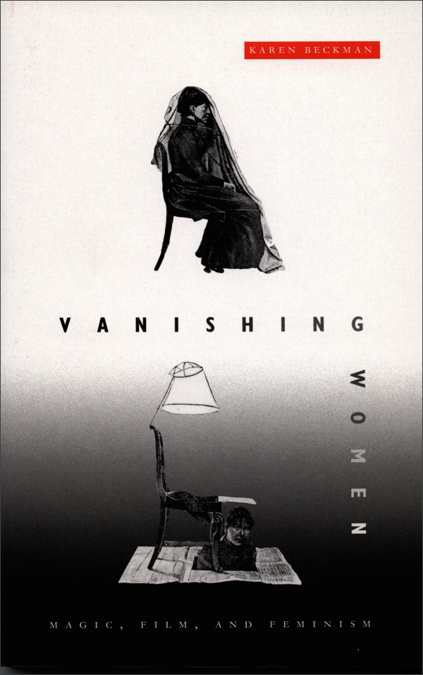 Vanishing Women