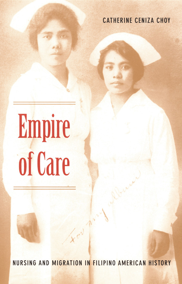 Empire of Care