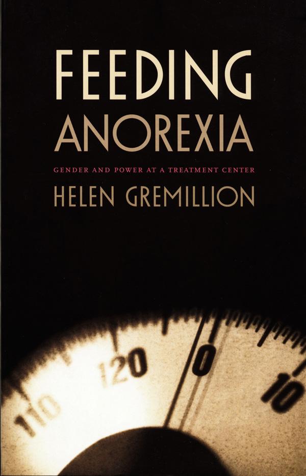 Feeding Anorexia
