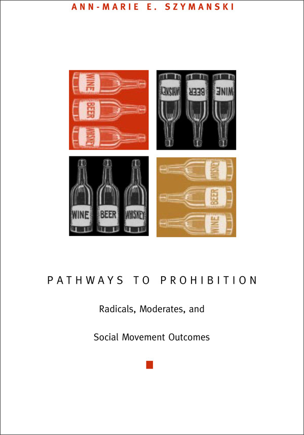 Pathways to Prohibition