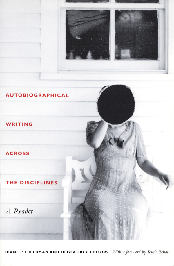 Autobiographical Writing Across the Disciplines