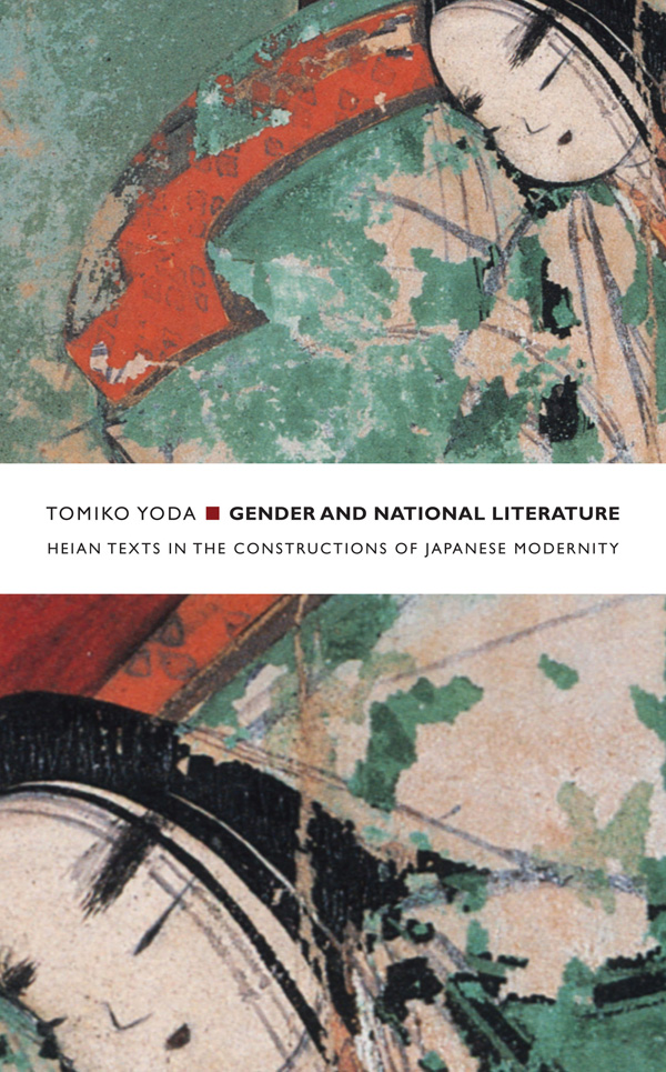 Gender and National Literature