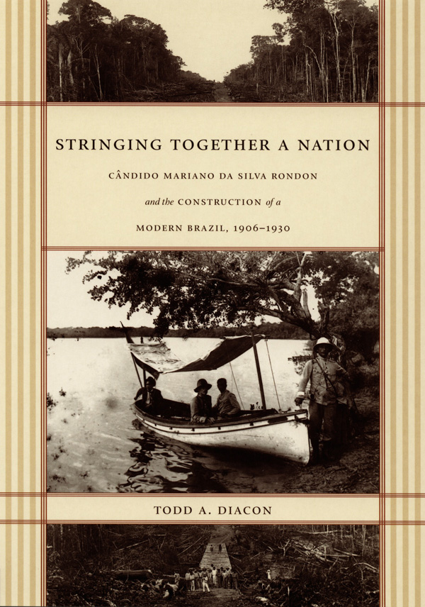 Stringing Together a Nation