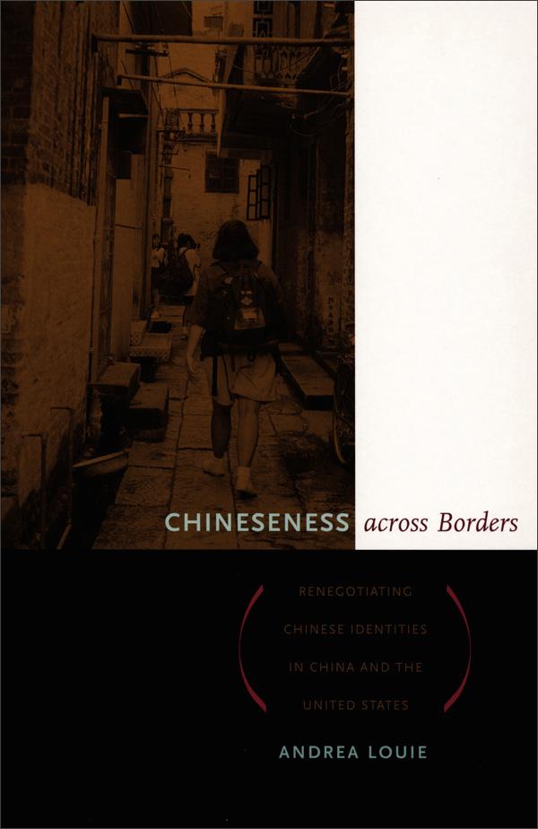 Chineseness across Borders