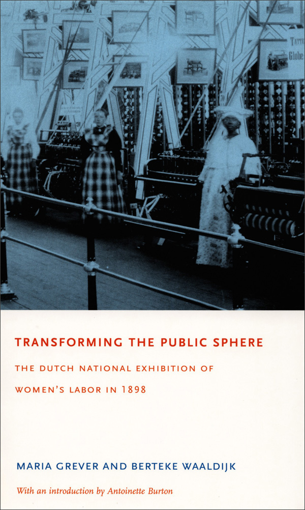 Transforming the Public Sphere