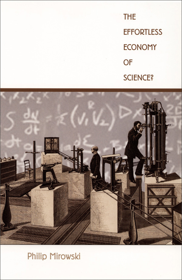 The Effortless Economy of Science?
