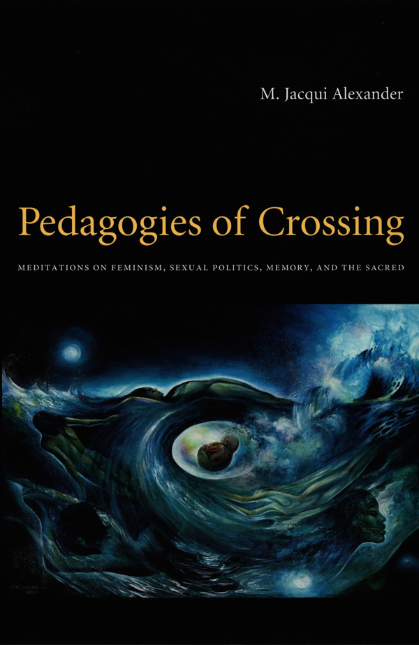 Pedagogies of Crossing