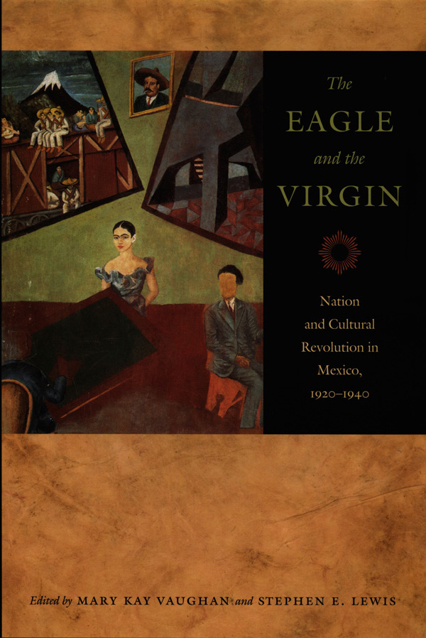 The Eagle and the Virgin