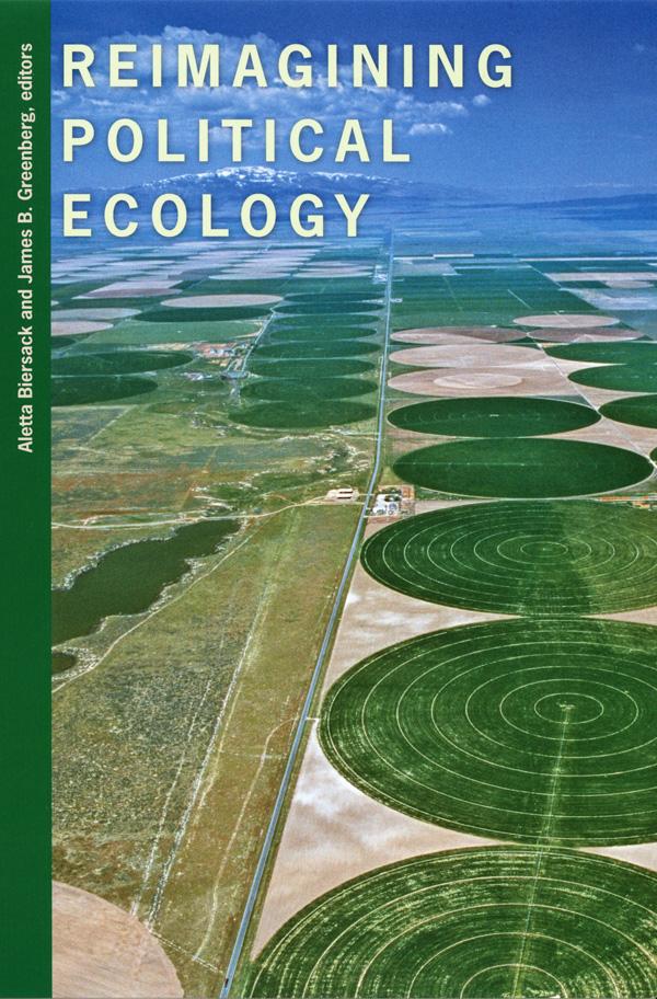 Reimagining Political Ecology