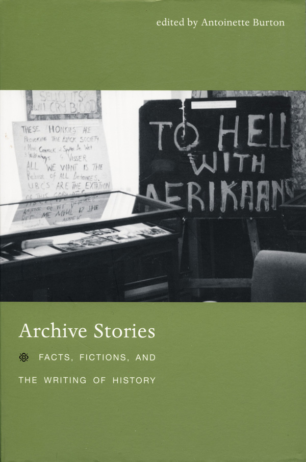 Archive Stories