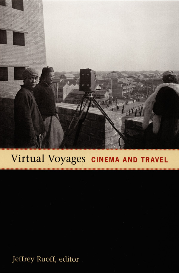 Virtual Voyages