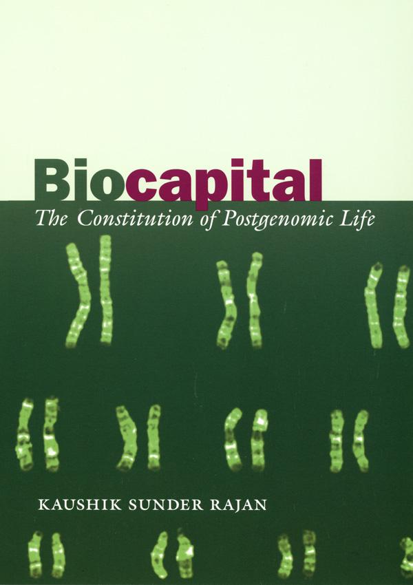 Biocapital