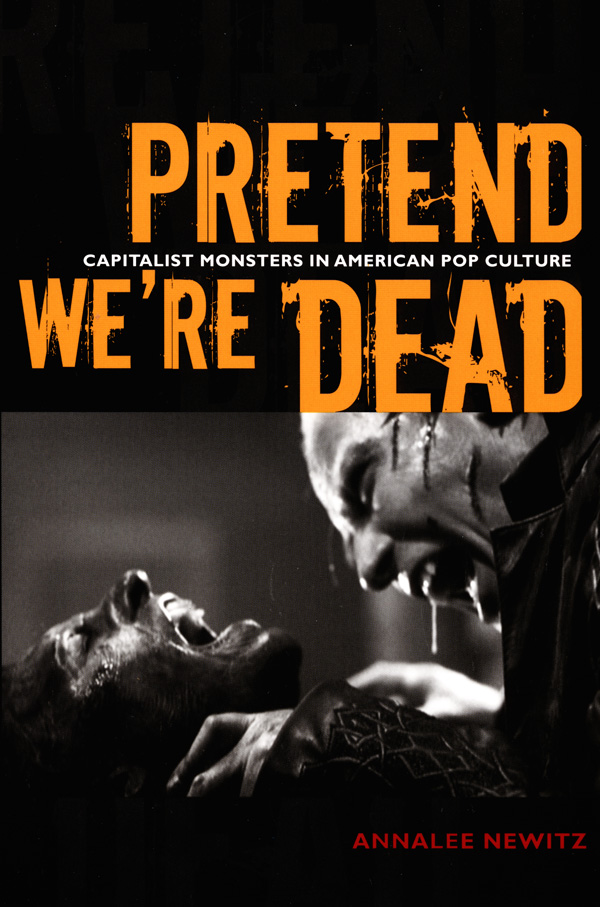Pretend We′re Dead