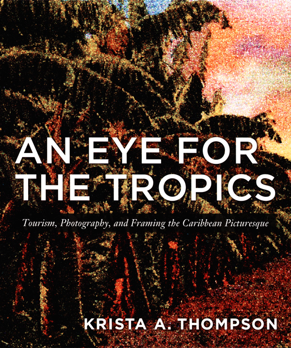 An Eye for the Tropics