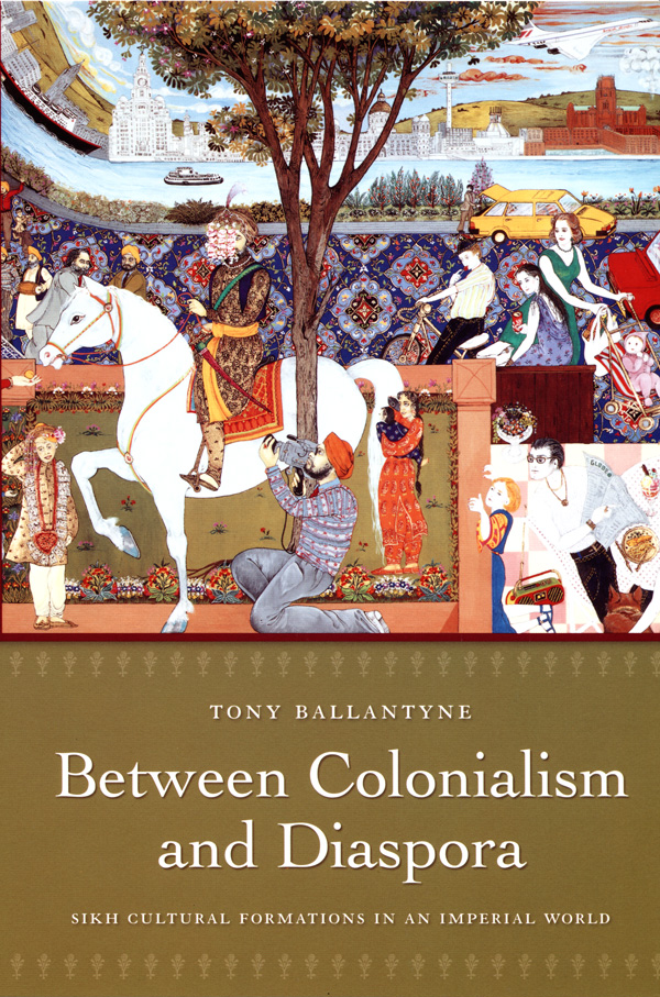 Duke University Press - Between Colonialism and Diaspora