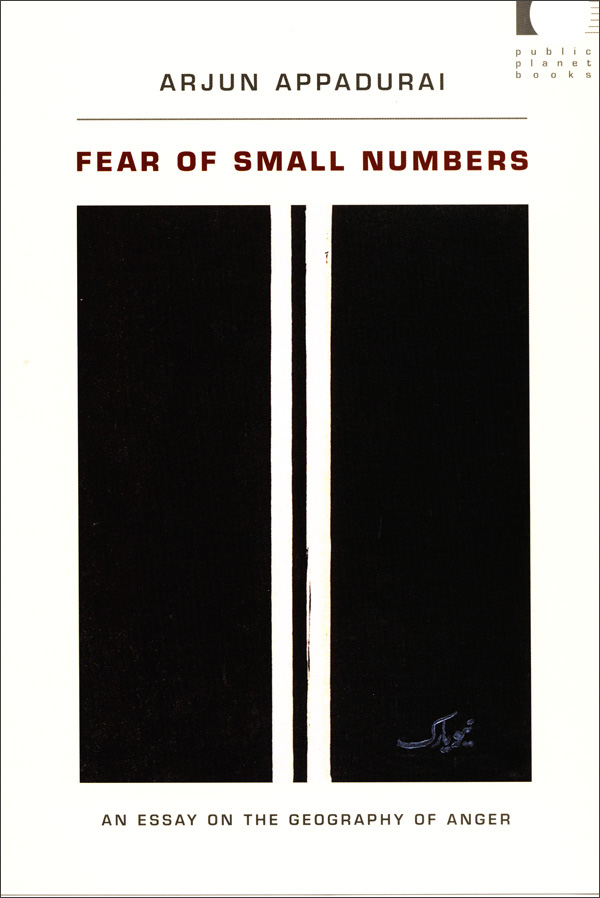 fear of small numbers duke university press follow