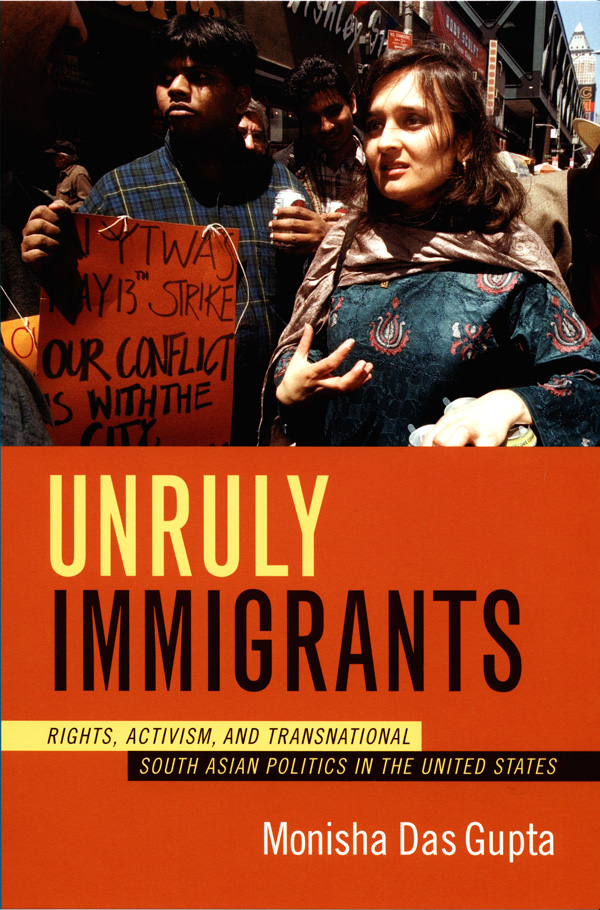 Unruly Immigrants