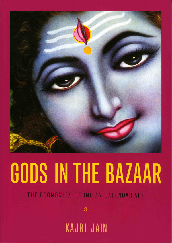 Gods in the Bazaar