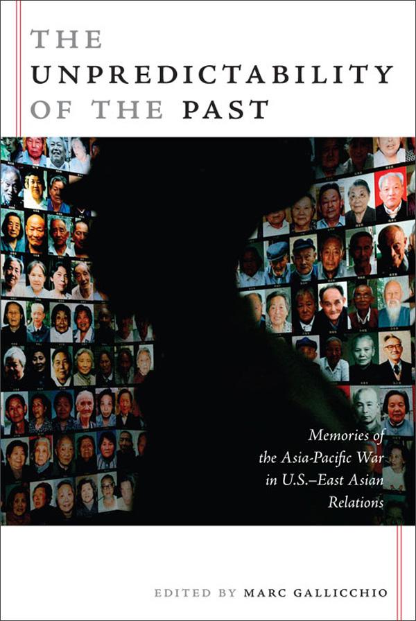The Unpredictability of the Past