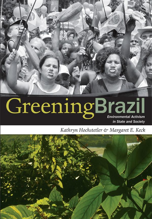 Greening Brazil