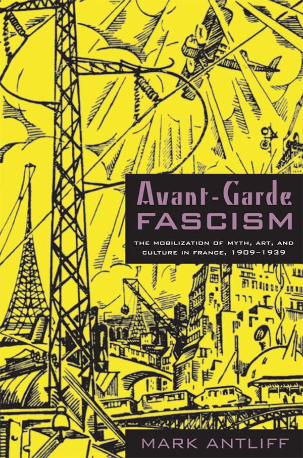 Avant-Garde Fascism