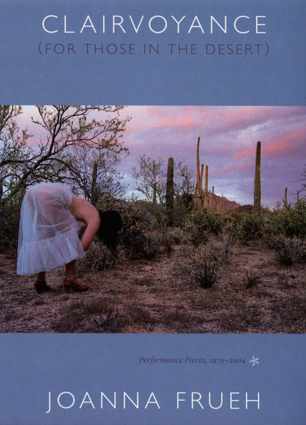 Clairvoyance (For Those In The Desert)