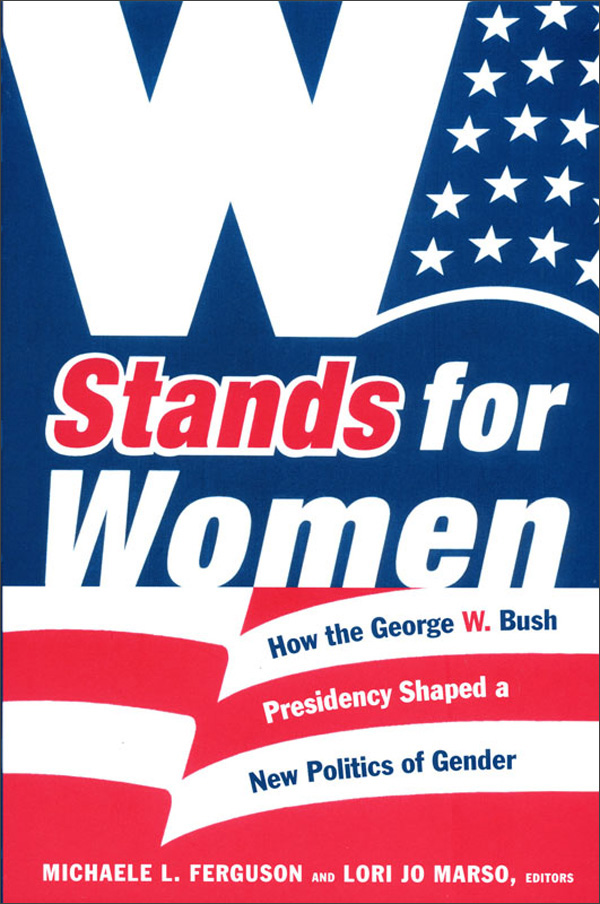 W Stands for Women