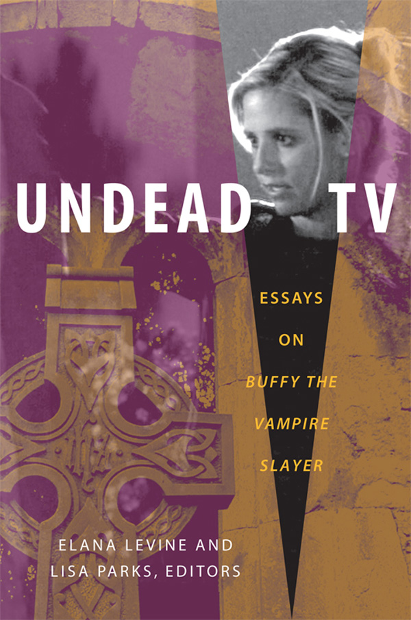 Undead TV