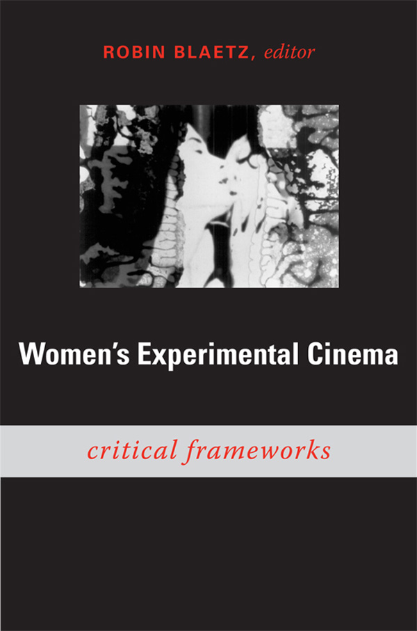 Women′s Experimental Cinema