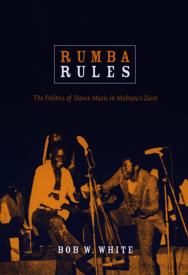 Rumba Rules