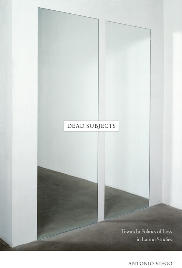 Dead Subjects
