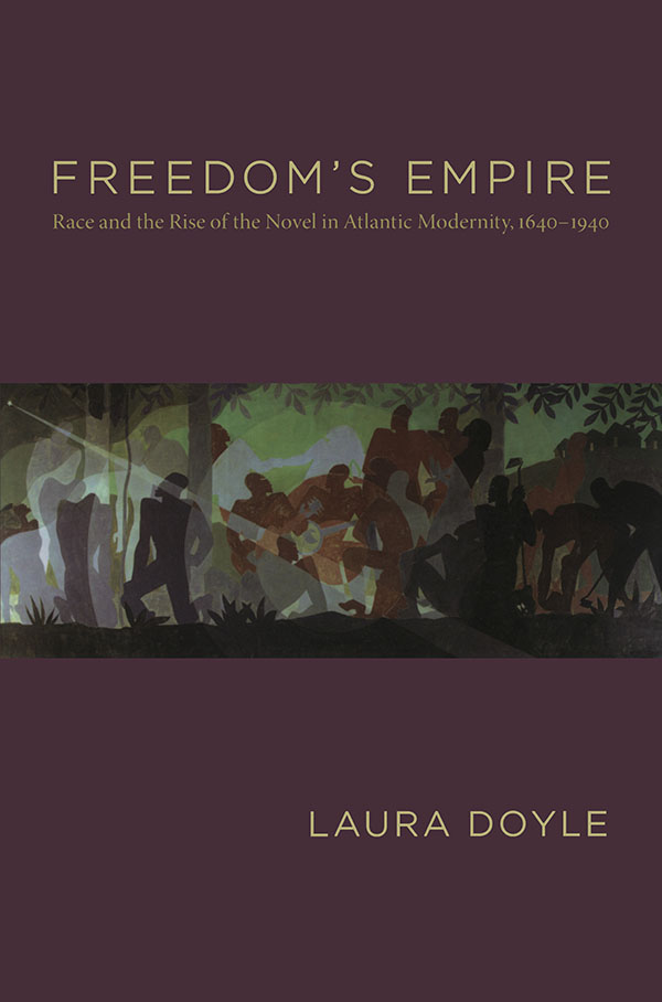 Freedom′s Empire