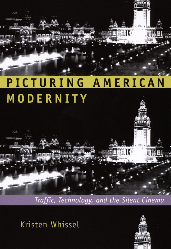 Picturing American Modernity