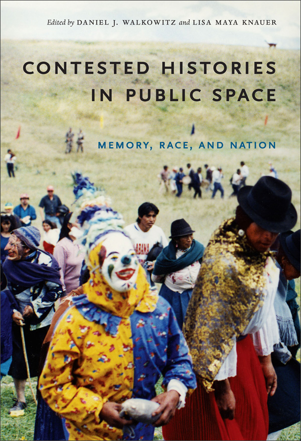 Contested Histories in Public Space