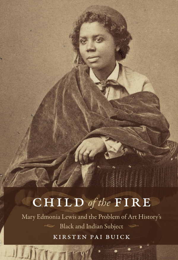 Child of the Fire