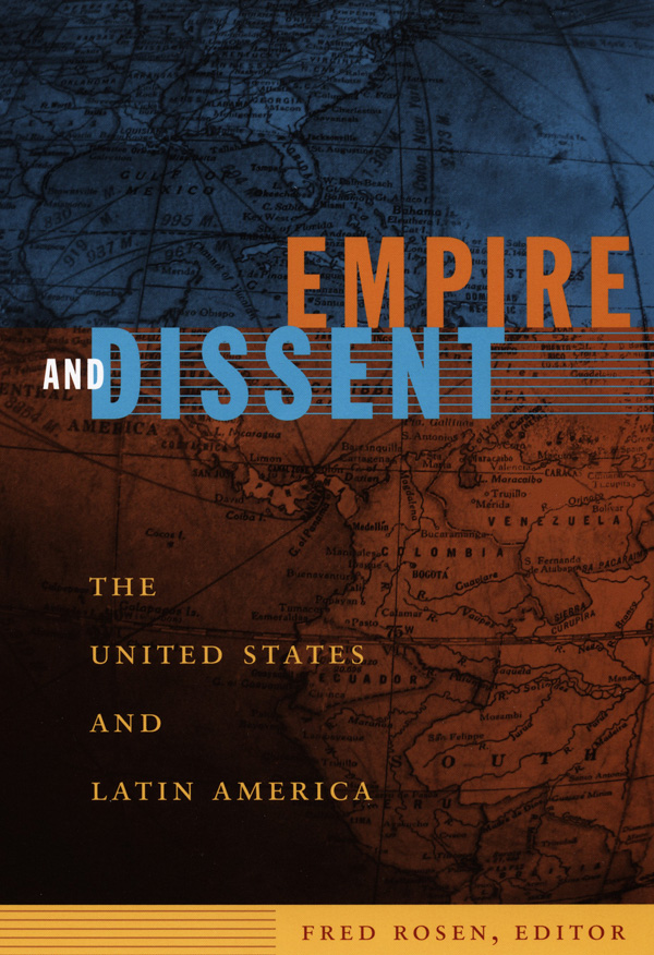 Empire and Dissent