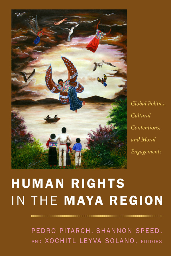 Human Rights in the Maya Region