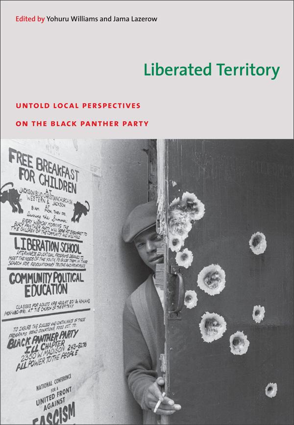 Liberated Territory