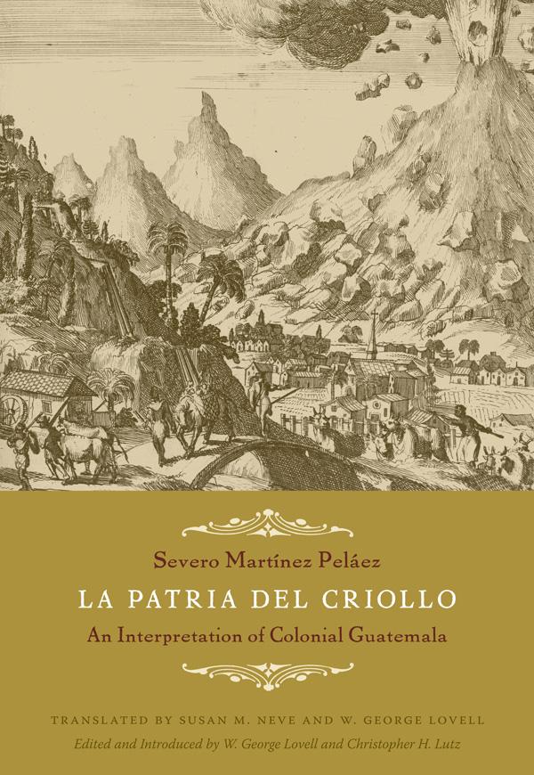 La Patria del Criollo