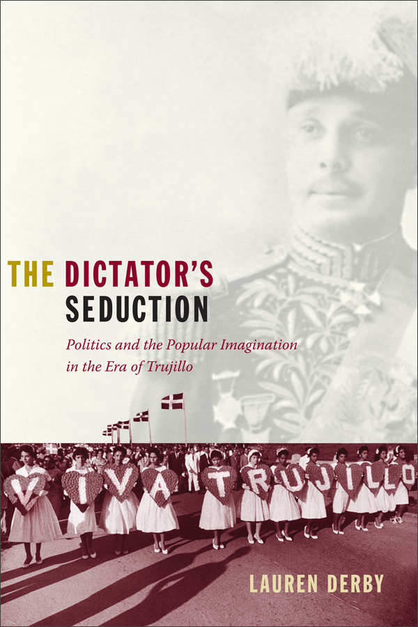 The Dictator′s Seduction