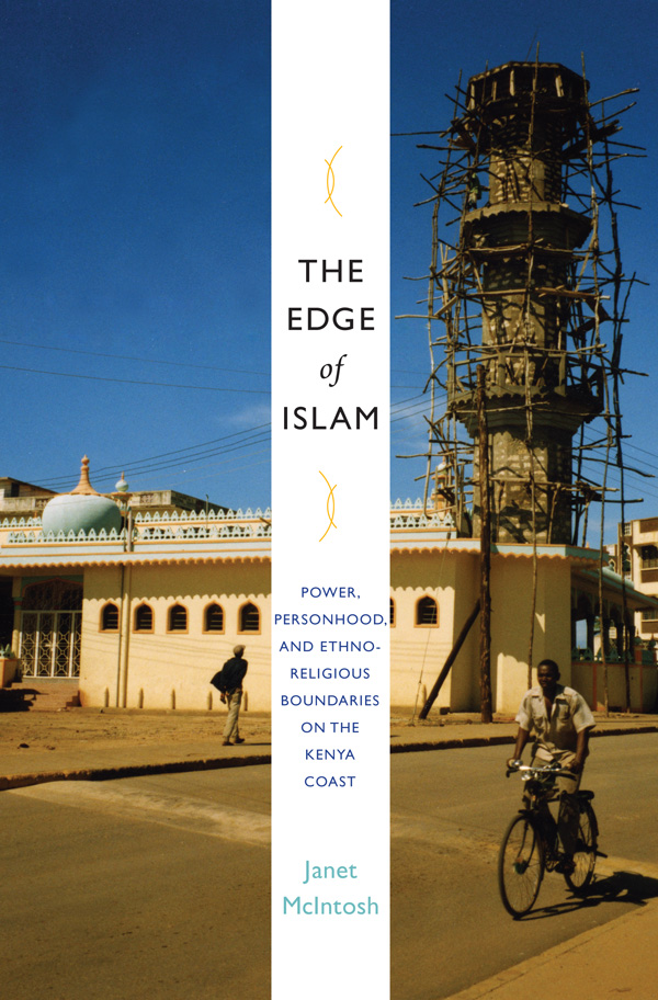 The Edge of Islam