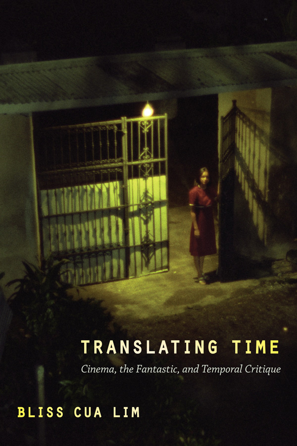Translating Time