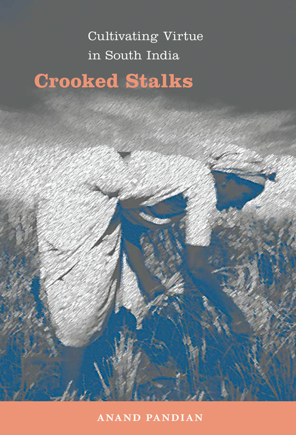 Crooked Stalks