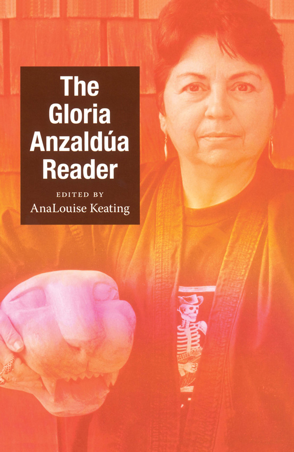 how did gloria anzaldua die