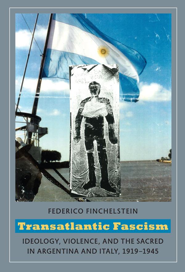 Transatlantic Fascism
