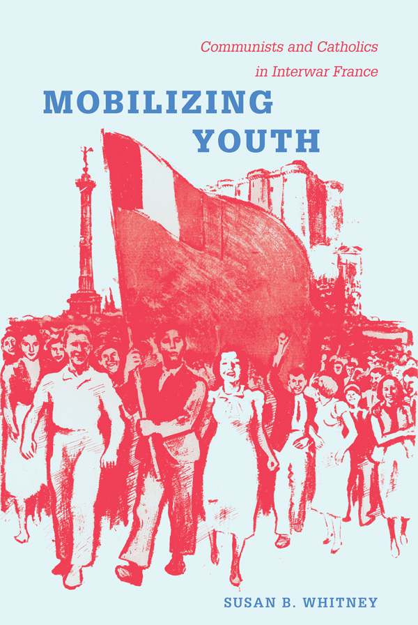 Mobilizing Youth