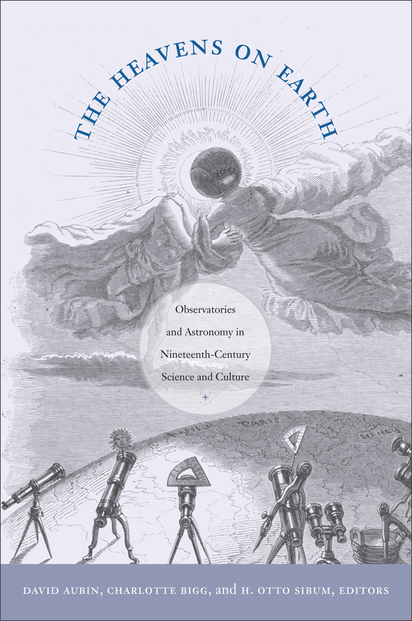Duke University Press - The Heavens on Earth
